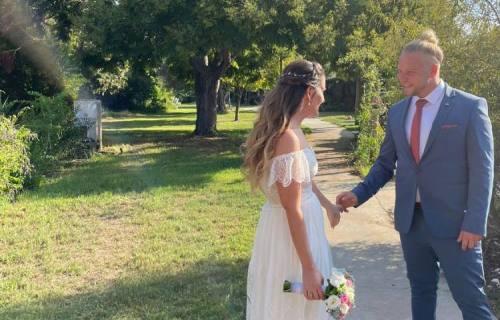 קליפ מקסים שהכינו המשפחה והחברים באהבה גדולה 😍😊 לסער ודביר לחתונה