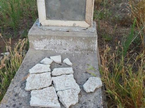 חסד אמת - בית הקברות שלנו