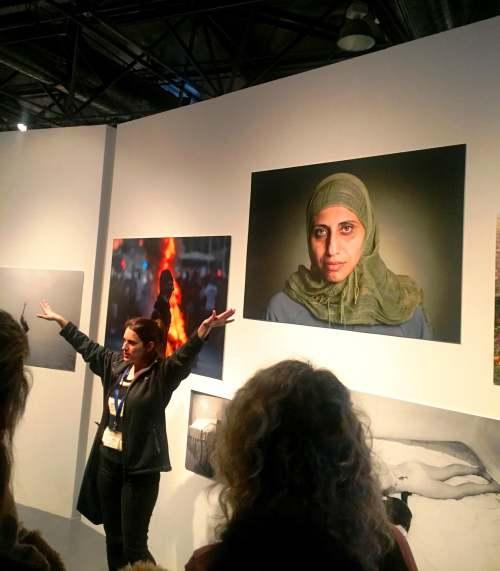 'מבט חדש' – תכנית צילום משותפת למורים ערבים ויהודים
