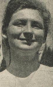 דגאי (רוזנברג) עליזה