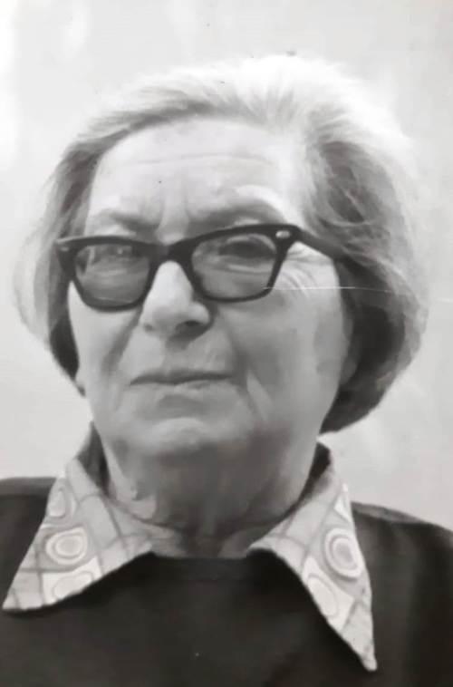 פרנקל שרה