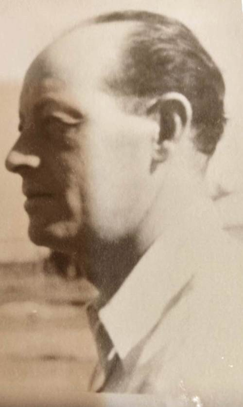 סיטנר קלמן