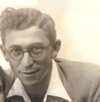 מילשטיין אברהם