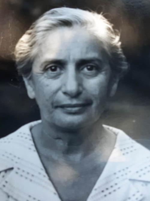 זייפה וינשטיין שרה