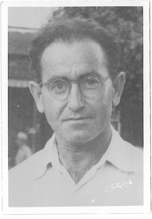 ארליכמן גצל (רפאל)