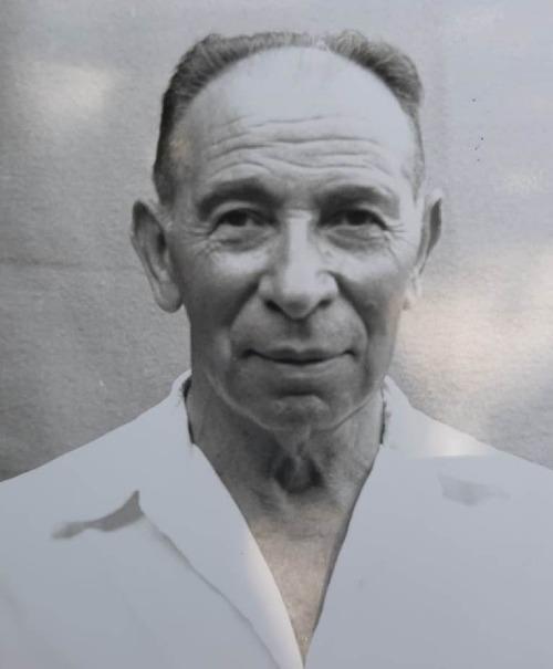 הררי מיכאל