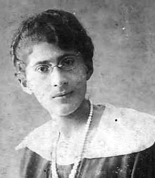 אשכנזי ויקטוריה (אמה של מרים בן-מיור)